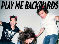 Play Me Backwards Cover